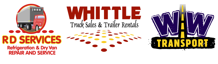 RD service Whittle Truck Sales WW Transport