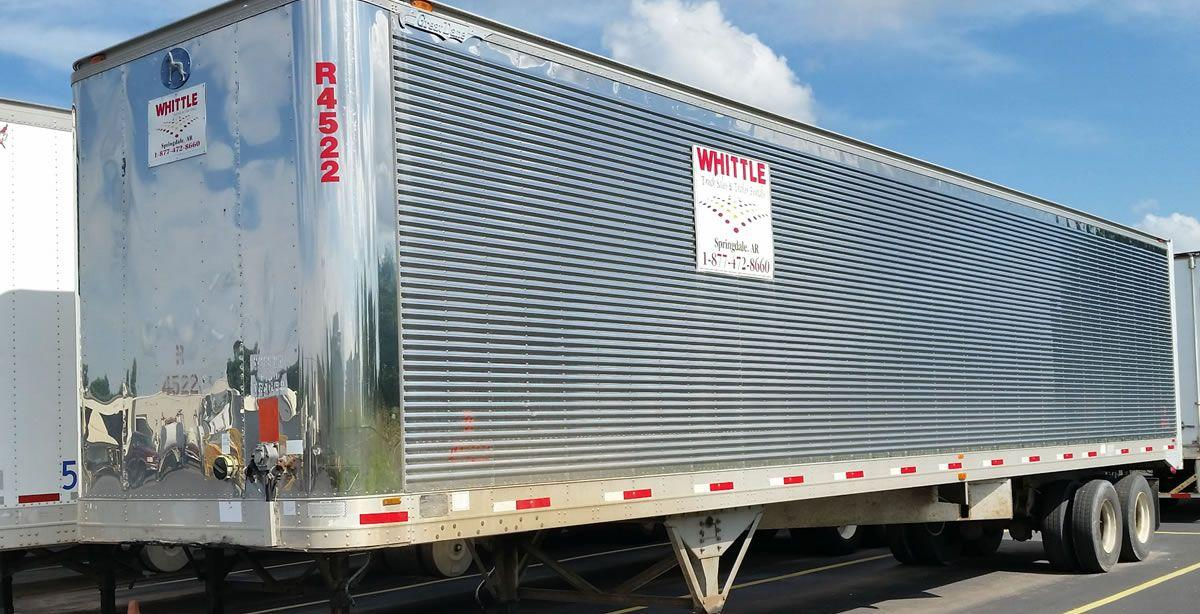 TRAILER RENTAL AND STORAGE