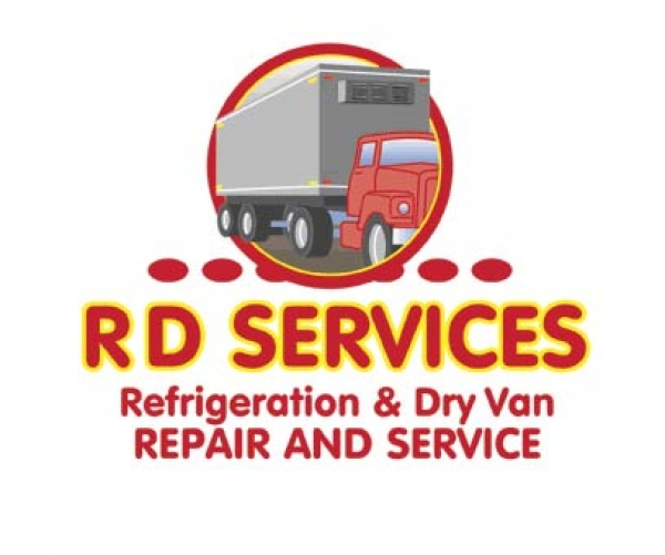 RD Services Refrigeration & Dry Van Repair and Service